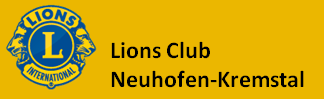 Lions Club Neuhofen-Kremstal