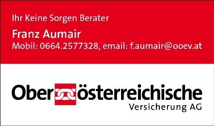 Oberösterreichische Versicherung